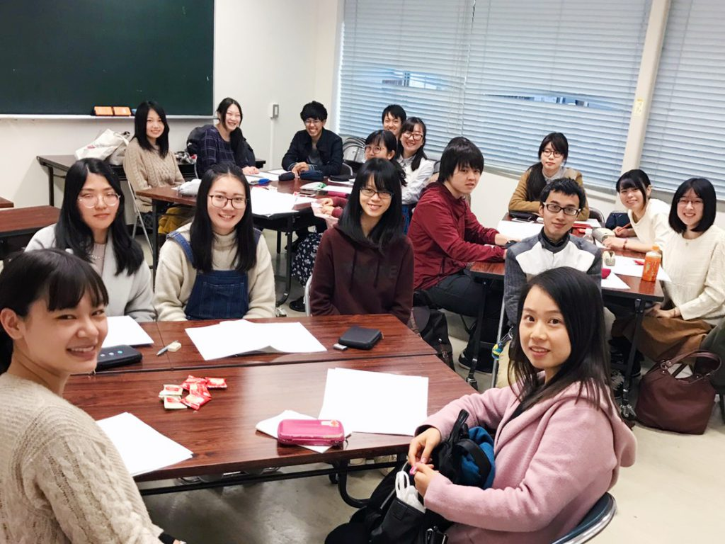 中国文学研究会
