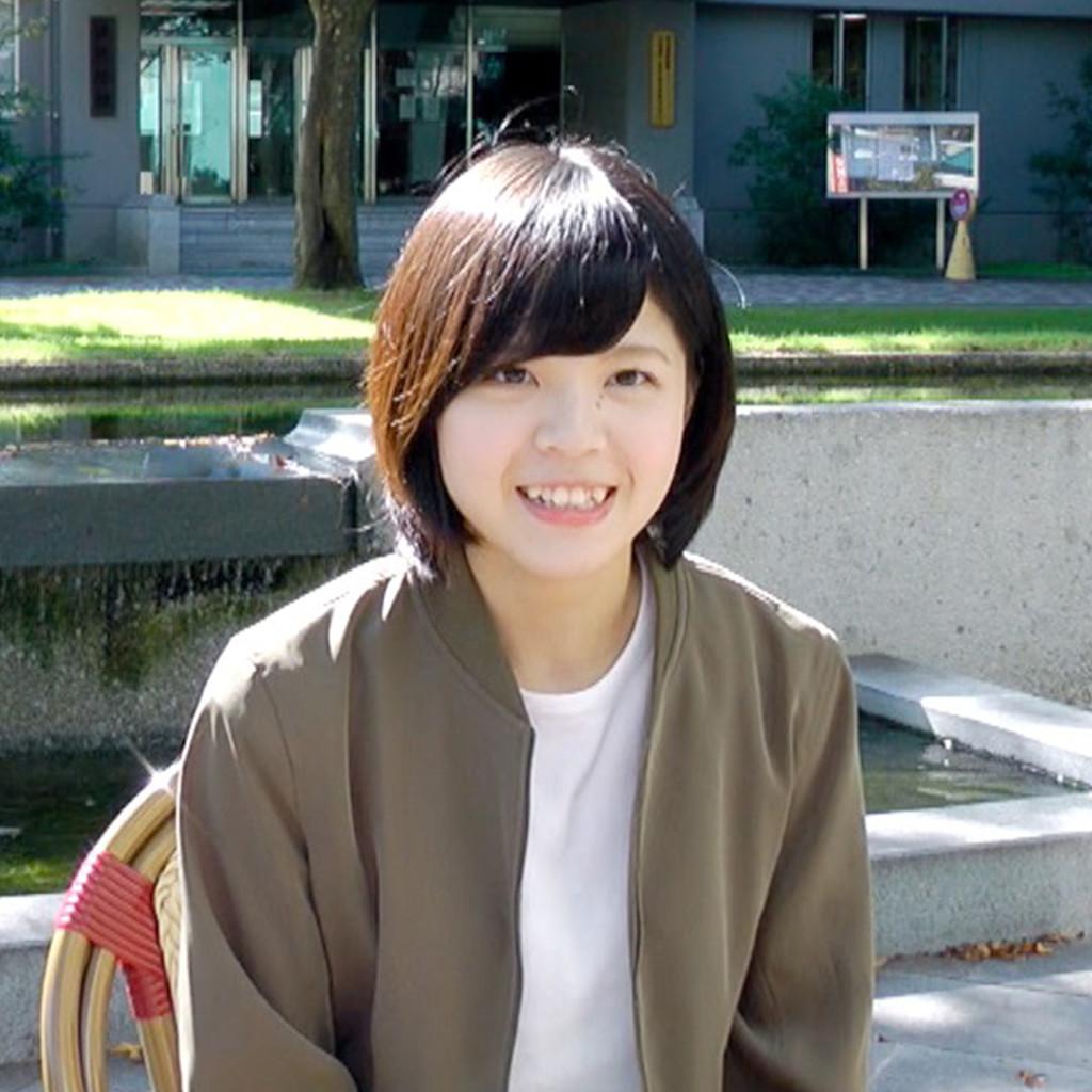 重岡茉寿さん
