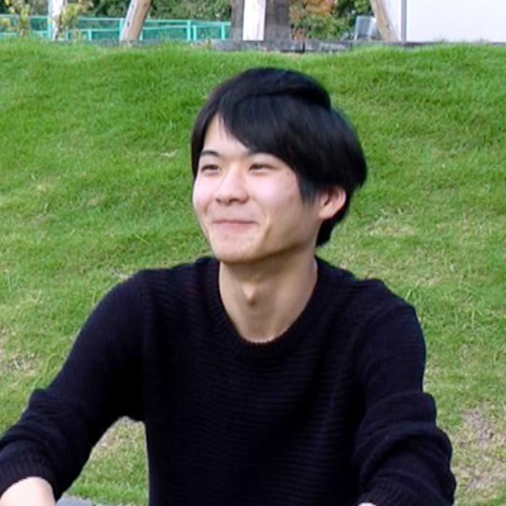田中潤さん