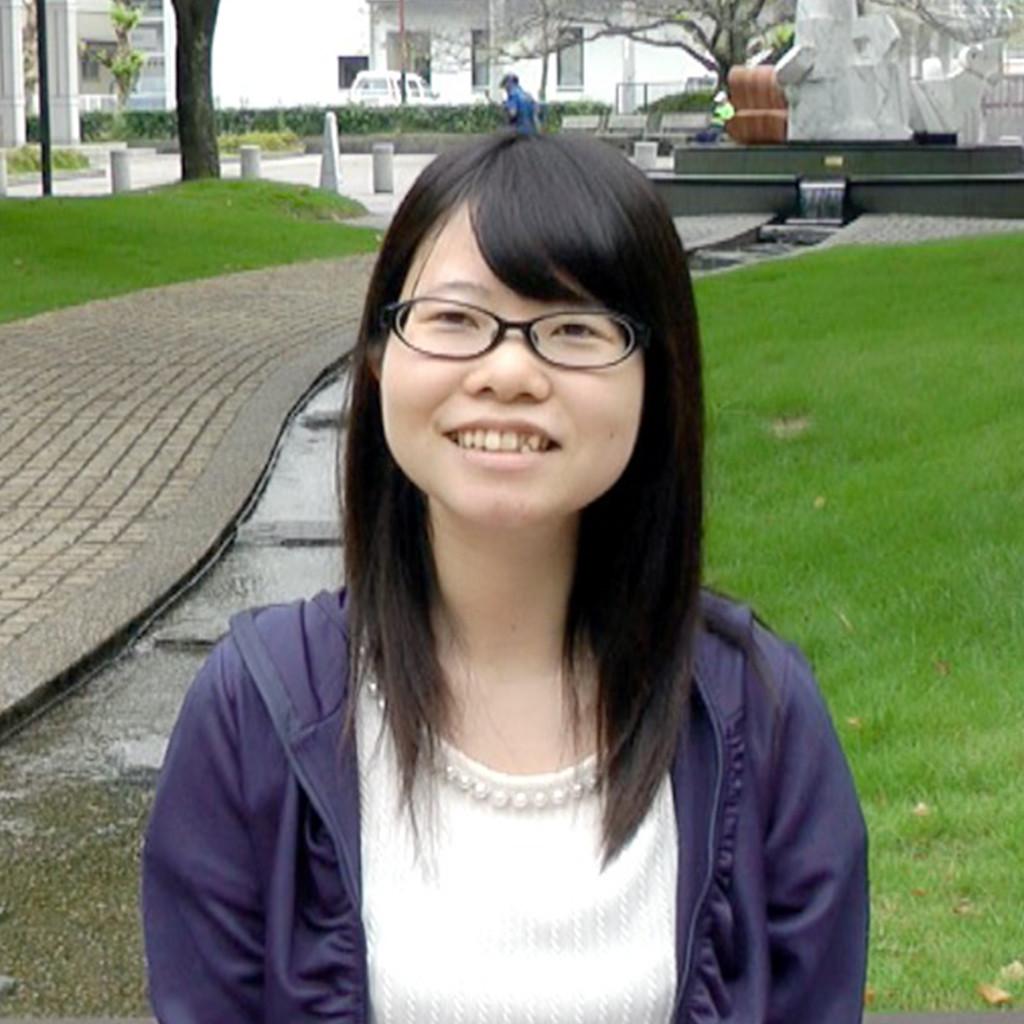 成松恵莉花さん