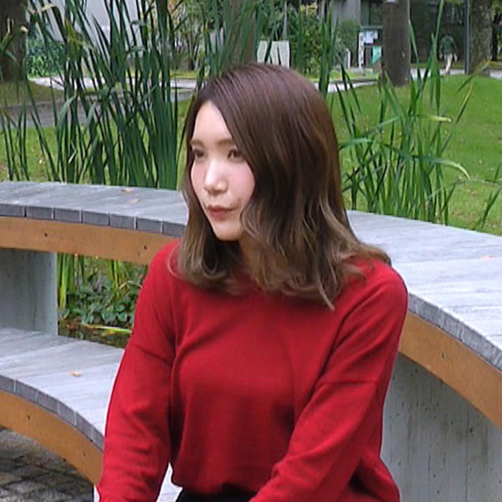 谷尾桜子さん