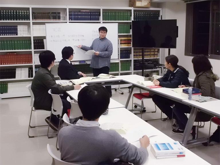 法学・政策学履修コース