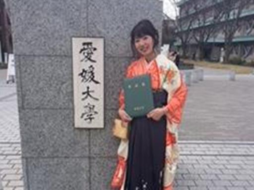 岩村 菜央さん