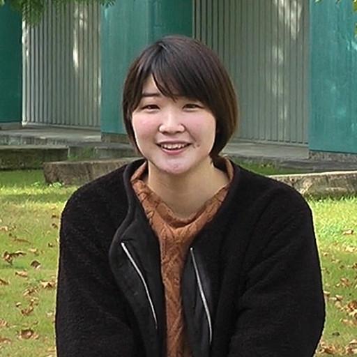 迫田 郁子さん