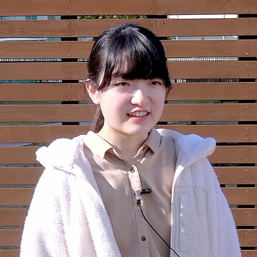 田中 真衣さん